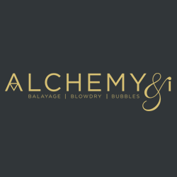 Alchemy and I Logo