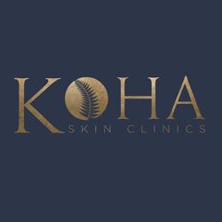 Koha Skin Clinics Logo