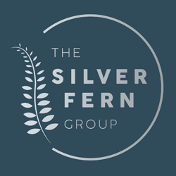 Silver Fern Group Logo