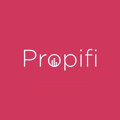 Haylee Benton Propifi Logo