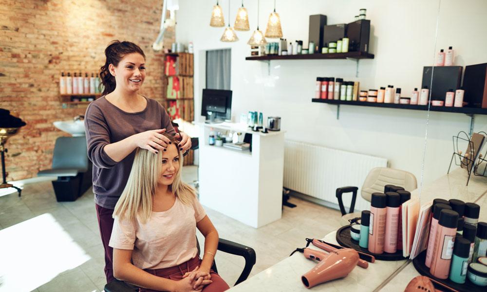 Hair Salon Marketing Tips for Bouncing Back Stronger After Lockdown in Your Salon Blog Image