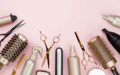 10 Marketing Strategies for Your Beauty Salon