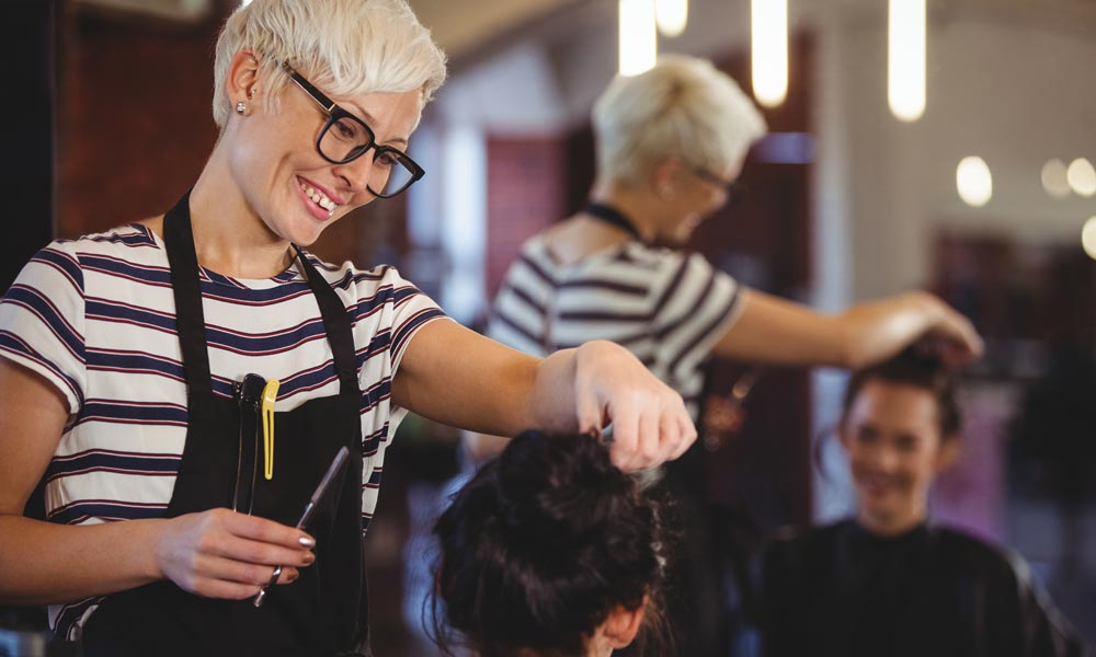 Quick Marketing Ideas for Hairstylists