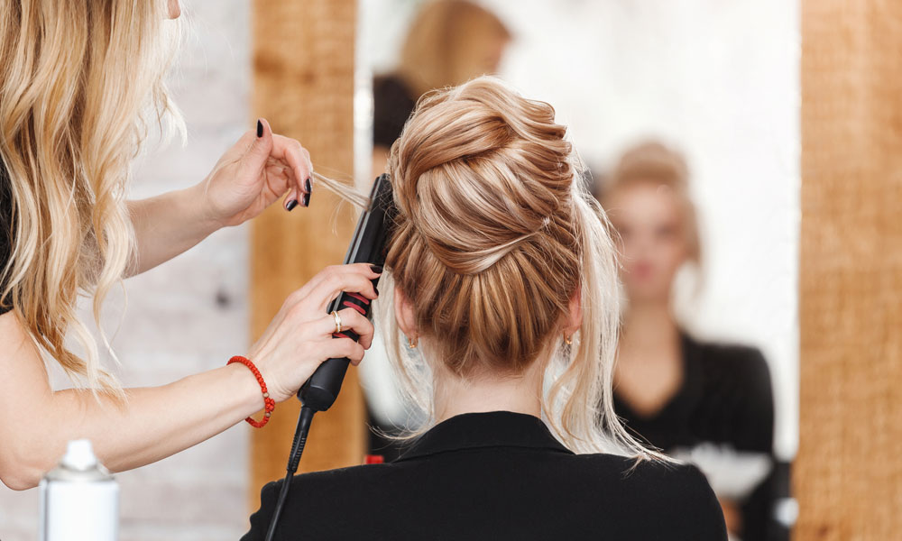 Salon Consultancy Why First Impressions Count in Your Beauty Business Blog Image
