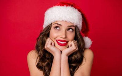 Hair & Beauty Salon Retail Tips for Christmas